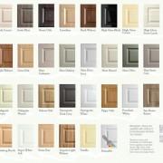 Vinyl-Door-Colours