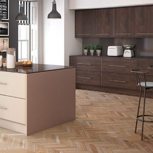 Pisa contemporary kitchen door