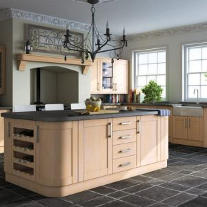 Shaker Classic kitchen door