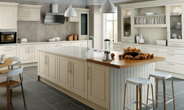 Surrey Classic kitchen door