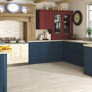 Verona Classic kitchen door