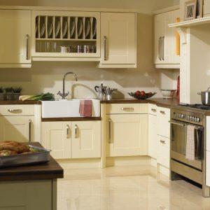 Warwick Classic kitchen door