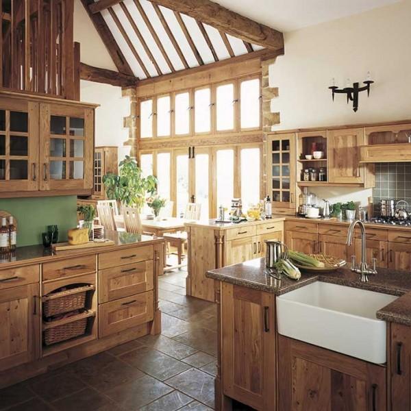 Arundel classic kitchen door