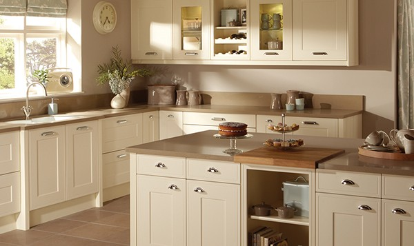 Litton Classic kitchen door