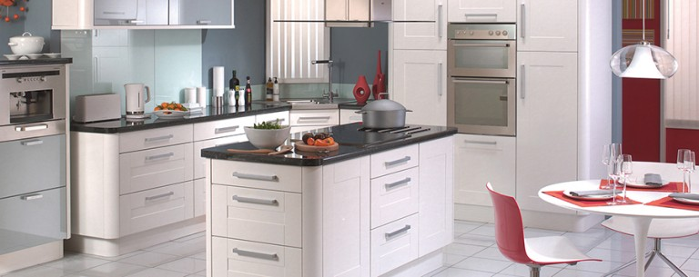 Zomara Classic kitchen door
