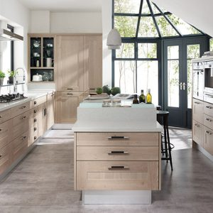 Broadoak Classic kitchen door