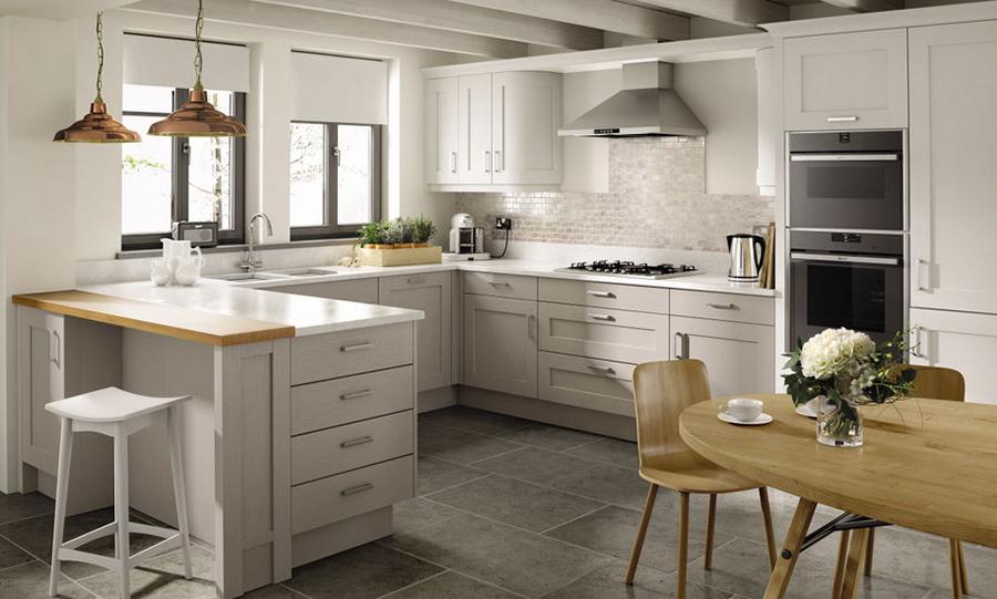 Mornington Painted Classic Kitchen Martha Mockford