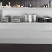 Isala contemporary  White 2