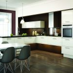 Avant contemporary high gloss alabaster