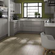 Remo contemporary -dove-grey