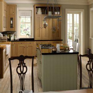 Iona Classic kitchen door