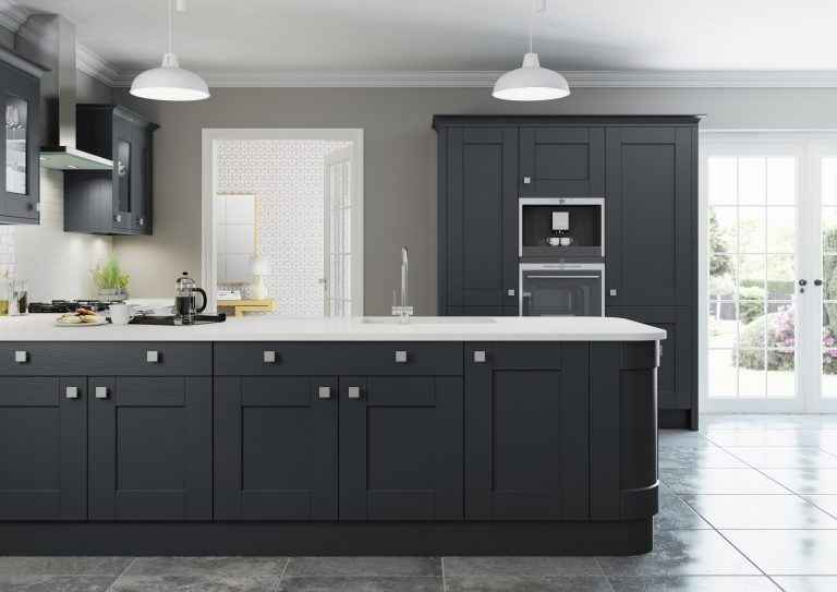 Marlow Classic kitchen door