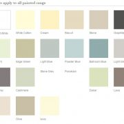 Kitchen Stori Classic Paint Swatch