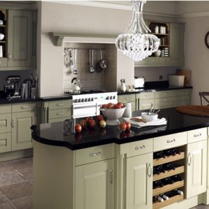 Windsor Classic kitchen door