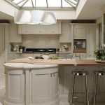 1909 In Frame Classic Kitchen Gallery Partridge Grey