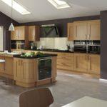 Windsor contemporary Grain Texture Oak